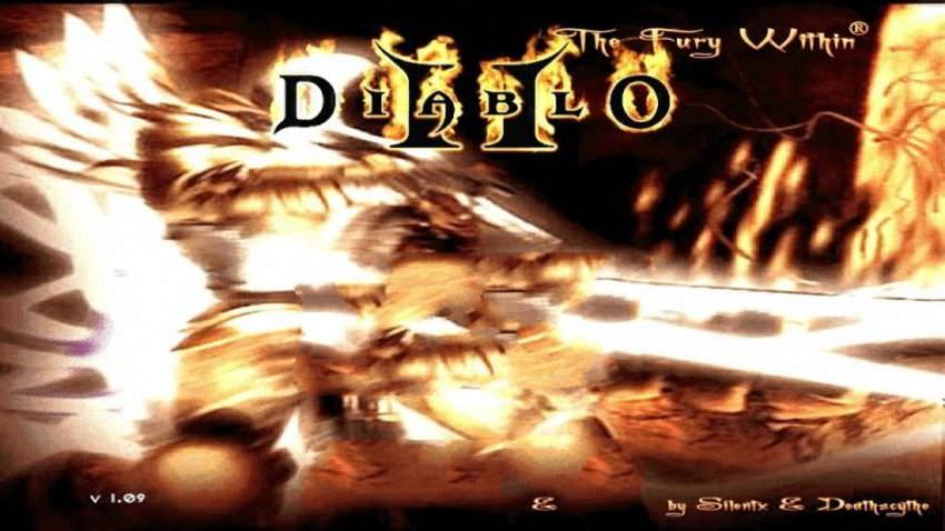 Diablo 2: The Fury Within