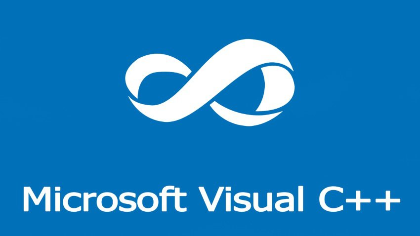 Microsoft Visual C++ Redistributable cover