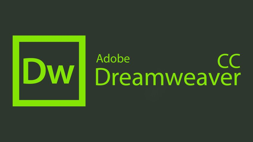 Adobe Dreamweaver CC cover