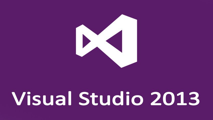 Visual Studio 2013 cover