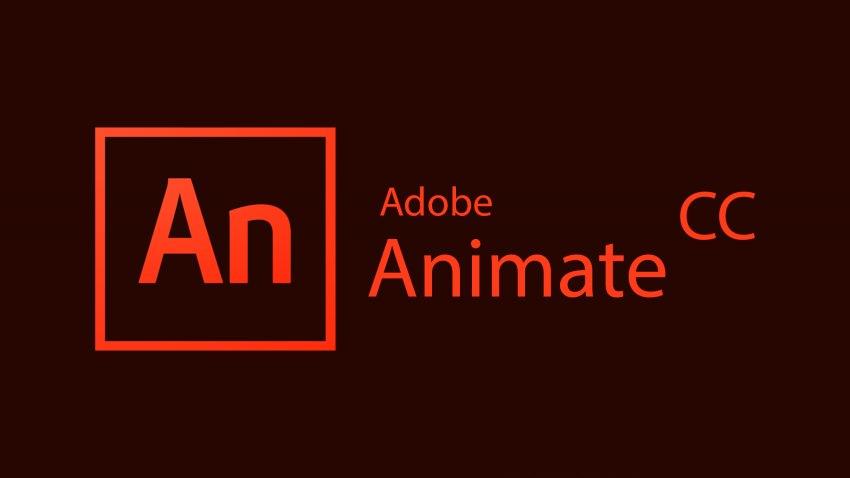 Adobe Animate CC cover