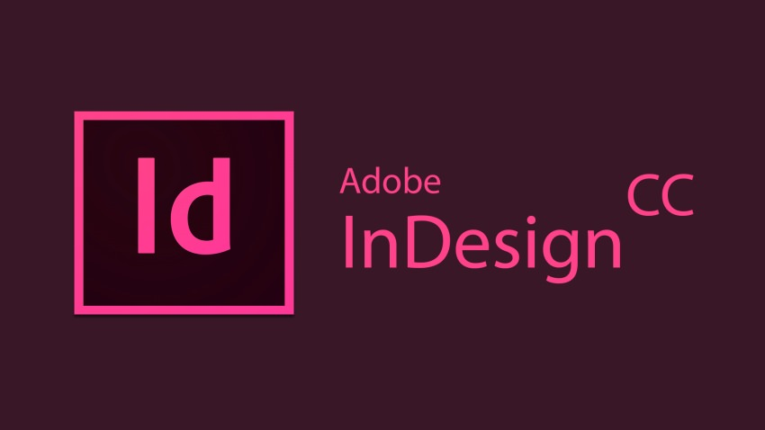 Adobe InDesign CC cover