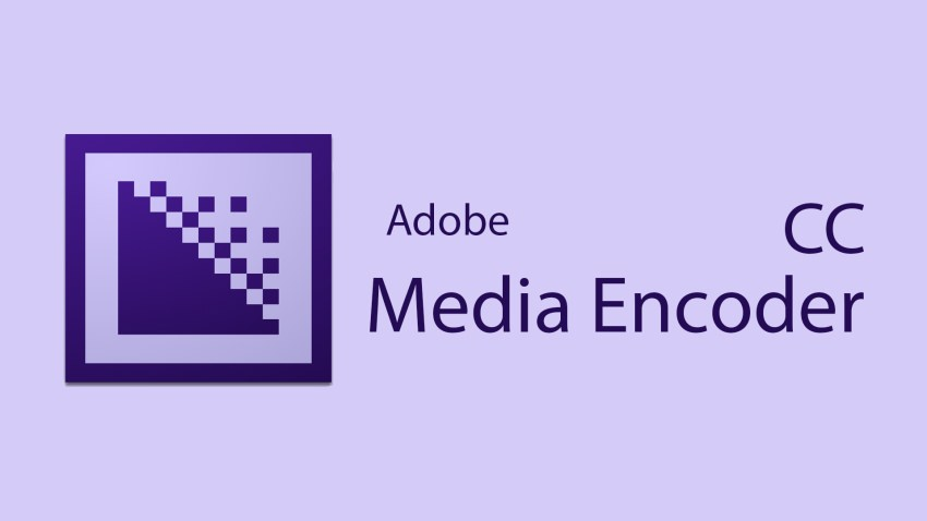 Adobe Media Encoder CC cover