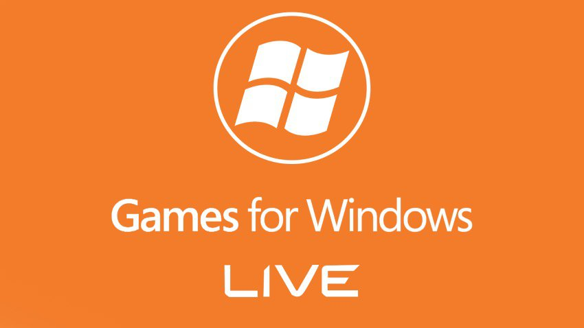 Games For Windows Live cover