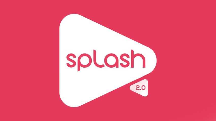 Splash 2.0 cover