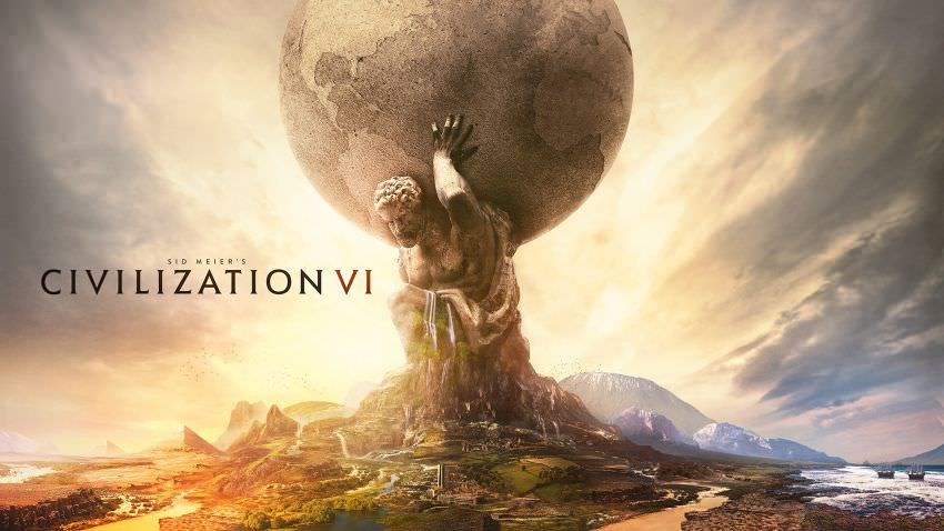 Sid Meier's Civilization 6: Digital Deluxe