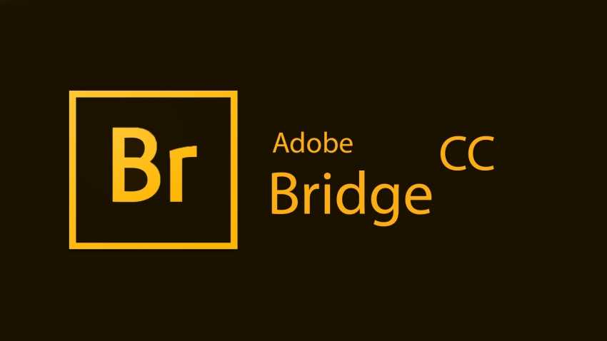 Adobe Bridge CC 2015 cover
