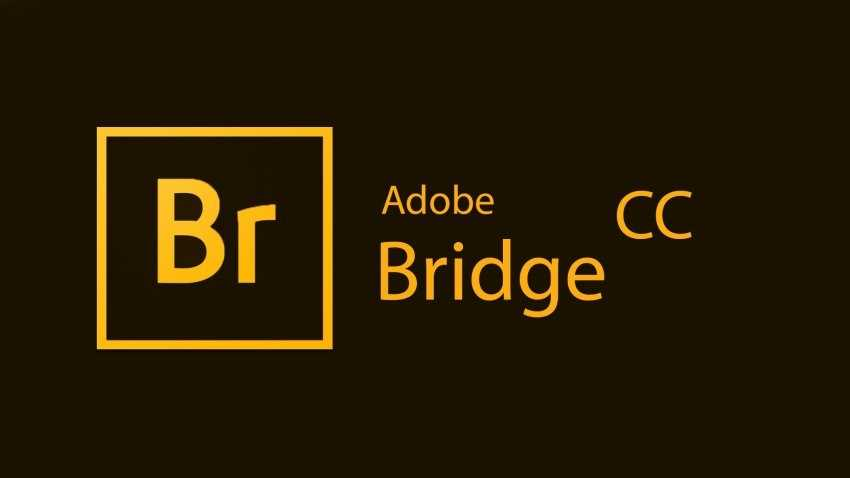 Adobe Bridge CC 2017 cover