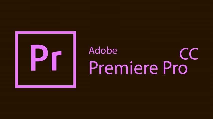 Adobe Premiere Pro CC 2017 cover