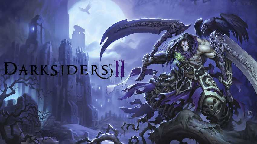 Darksiders 2 Complete
