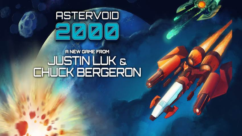 Astervoid 2000 (2016)