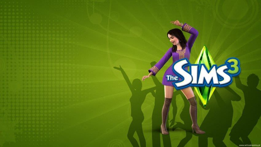 The Sims 3 Completed Edition