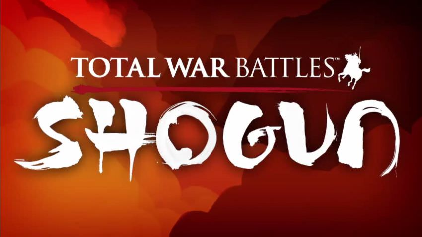Total War: Shogun
