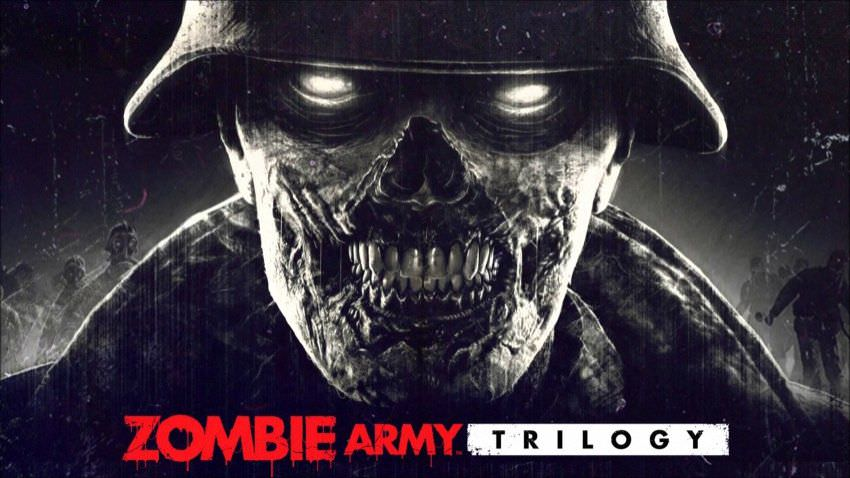 Sniper Elite Zombie Army Trilogy
