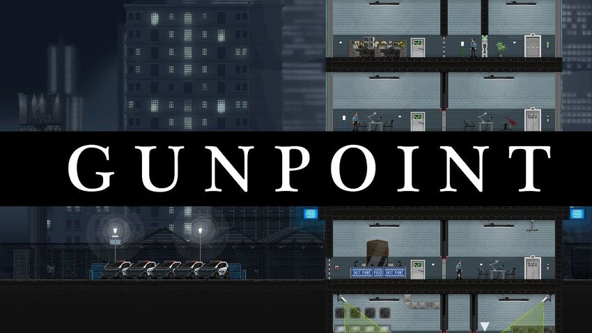 Gunpoint Special Edition