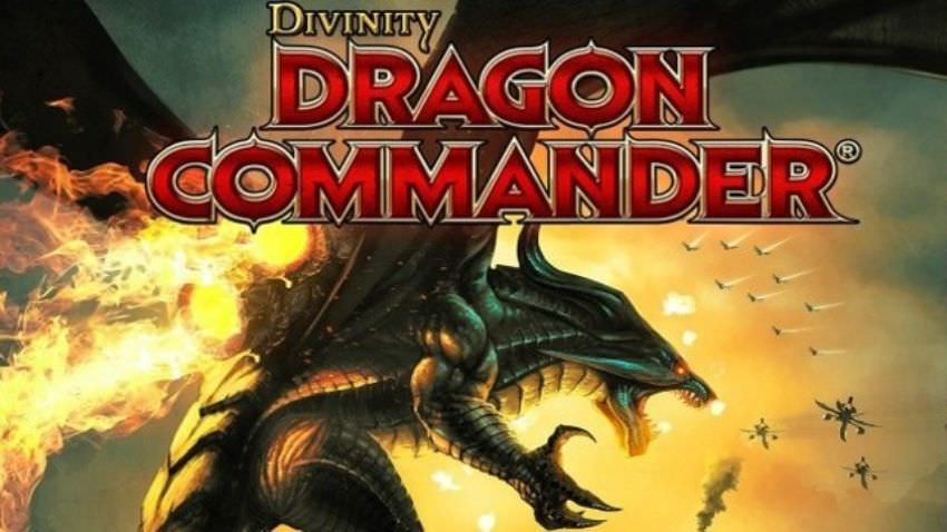 Divinity: Dragon Commander Imperial Edition
